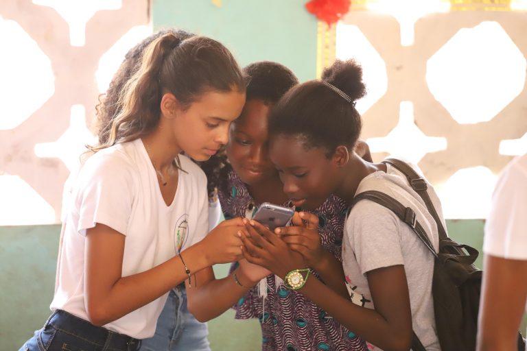 Voyage Scolaire - TMA Festival - Collège Alexandre Macal - Guadeloupe -